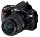 Ремонт Nikon D40x