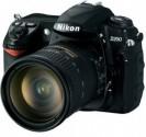 Ремонт Nikon D200