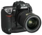 Ремонт Nikon D2X