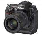 Ремонт Nikon D2Xs