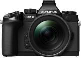 Ремонт Olympus OM-D E-M1 12-40mm