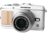 Ремонт Olympus PEN Е-P3 14-42 Kit