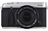Ремонт Fujifilm X-E1 18-55