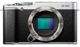 Ремонт Fujifilm X-M1 body