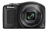 Ремонт Nikon Coolpix L620