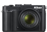 Ремонт Nikon Coolpix P7700