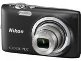 Ремонт Nikon Coolpix S2700