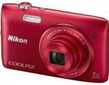 Ремонт Nikon Coolpix S3500