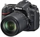 Ремонт Nikon D7100 Kit