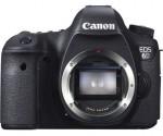 Ремонт Canon EOS 6D Body