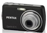 Ремонт Pentax Optio E70