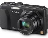 Ремонт Panasonic Lumix DMC-ZS30
