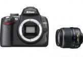 Ремонт Nikon D5200 18-55mm ED II