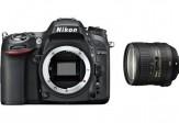 Ремонт Nikon D7100 24-85mm ED VR