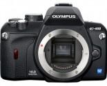 Ремонт Olympus E-410 Body