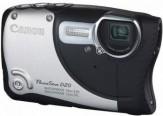 Ремонт Canon PowerShot D20