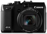 Ремонт Canon PowerShot G1 X