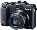 Ремонт Canon PowerShot G15