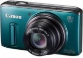 Ремонт Canon PowerShot SX260 HS