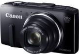 Ремонт Canon PowerShot SX280 HS