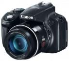 Ремонт Canon PowerShot SX50 HS