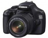 Ремонт Canon EOS 1100D Triple Kit