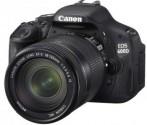 Ремонт Canon EOS 600D Kit