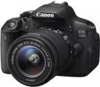Ремонт Canon EOS 700D Kit