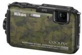 Ремонт Nikon Coolpix AW110