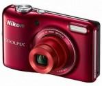 Ремонт Nikon Coolpix L28