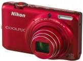 Ремонт Nikon Coolpix S6500