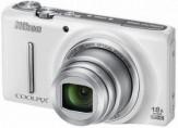Ремонт Nikon Coolpix S9400