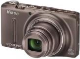 Ремонт Nikon Coolpix S9500