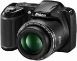 Ремонт Nikon Coolpix L320