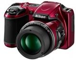 Ремонт Nikon Coolpix L820