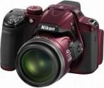 Ремонт Nikon Coolpix P520