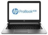 Ремонт HP ProBook 430 G1 (H6E27EA)
