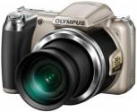 Ремонт Olympus SP-810 UZ