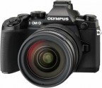 Ремонт Olympus OM-D E-M1 Kit