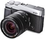 Ремонт Fujifilm FinePix X-E1 Kit