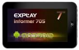 Ремонт Explay Informer 705