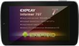 Ремонт Explay Informer 707