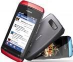 Ремонт Nokia Asha 305
